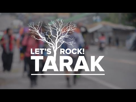 Let's Rock! Tarak (Teaser Video)