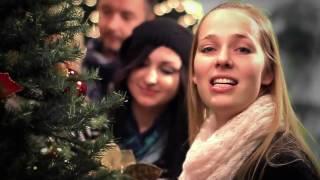 Рождественские клипы - Ты родился в этот мир