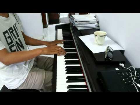 Karena Cinta - Joy Tobing Piano Cover