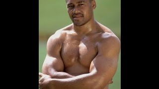 GENRE - SPORTS. Most feared Tongan Rugby Players