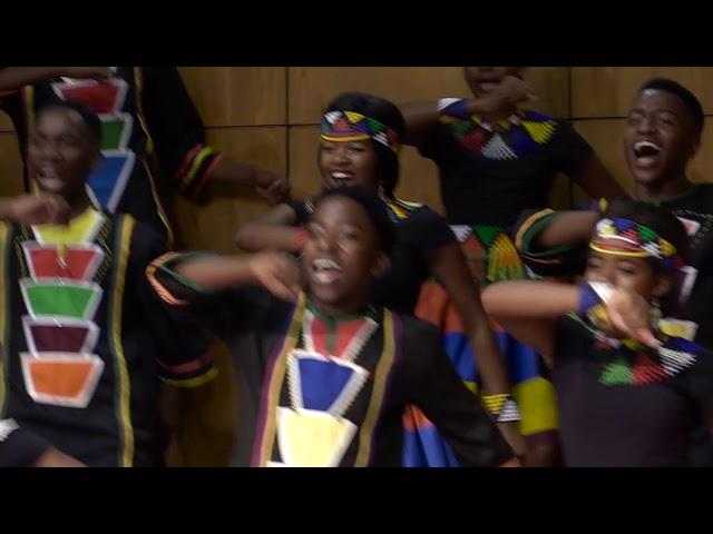 Tribute to Bra Hugh Masekela