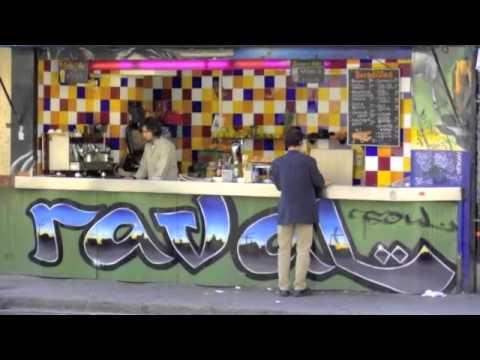 El Raval, Barcellona - dovevado.com