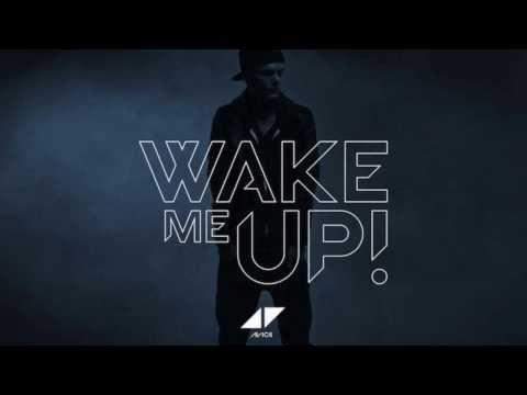 Avicii Wake Me Up Melodie 1h