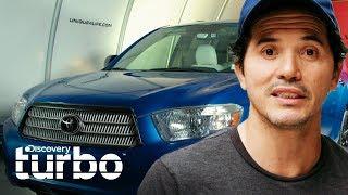¡Ahora, la Toyota de John Leguizamo es única! | Autos únicos con Will Castro | Discovery Turbo