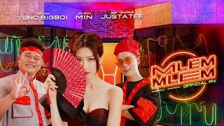 MLEM MLEM | MIN X JUSTATEE X YUNO BIGBOI | OFFICIAL MUSIC VIDEO
