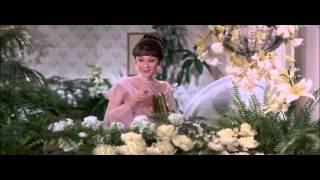 «Моя прекрасная леди» (англ. My Fair Lady; США, 1964)_Одри Хепбёрн — Элиза Дулиттл