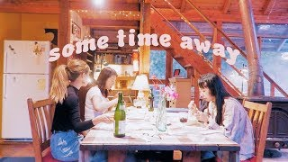 SOME TIME AWAY // CatCreature