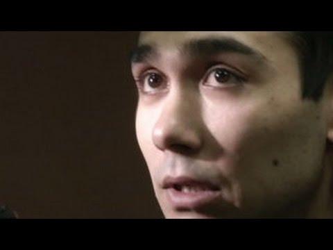 Актера Александра Килина приговорили к 18 годам за убийство