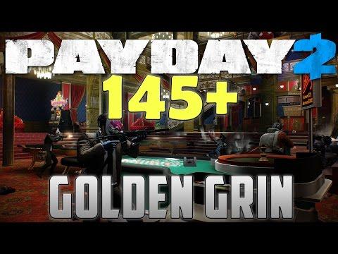 Payday 2 golden grin casino стелс ajedrez casino de barcelona