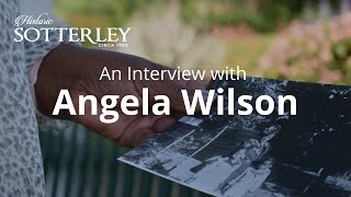 An Oral History by Descendant, Angela Wilson
