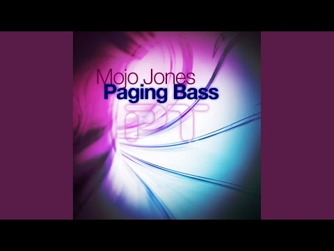 Paging Bass (Acid Mix)