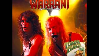 "Warrant - ""D.R.F.S.R"" Live At Toad"