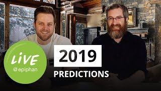 Video Technology Predictions for 2019