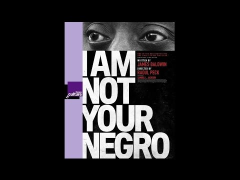 L'Amérique de James Baldwin, par Raoul Peck (2017)