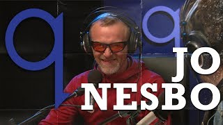 Jo Nesbø and his Dr Jekyll & Mr Hyde syndrome