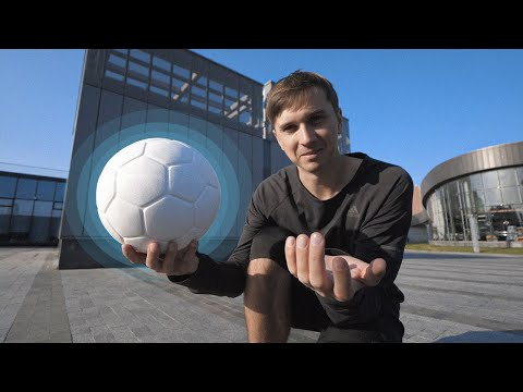 Напечатал мяч на 3d принтере - Видео онлайн