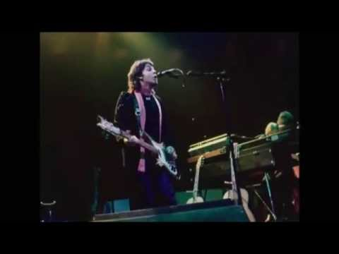 Paul McCartney & Wings - Letting Go [Live'76] [High Quality]