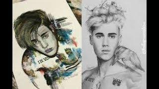 Justin Bieber - My best fan(new song 2018)