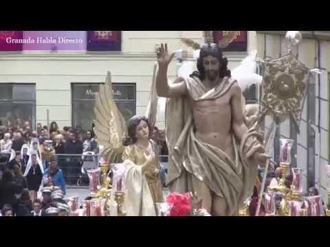 Domingo de Resurrección 2019 Granada