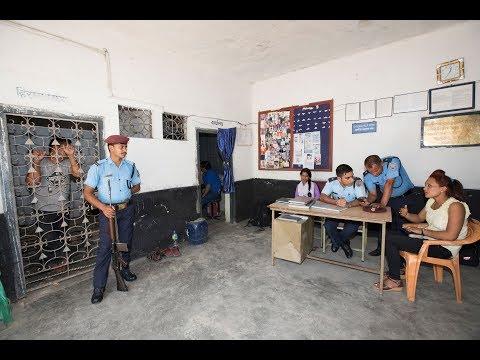 Les Népalaises victimes de trafic humain - Chaque photo a son histoire