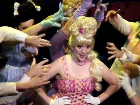 Whitney Branan's Hairspray Reel