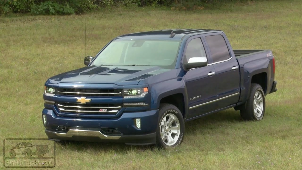 2016 chevrolet silverado first look youtube. Black Bedroom Furniture Sets. Home Design Ideas