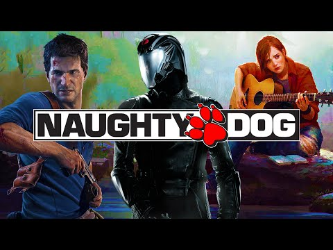 The Future of Naughty Dog - What's Next? | The Last of Us 2, New IP & Uncharted 4 DLC!