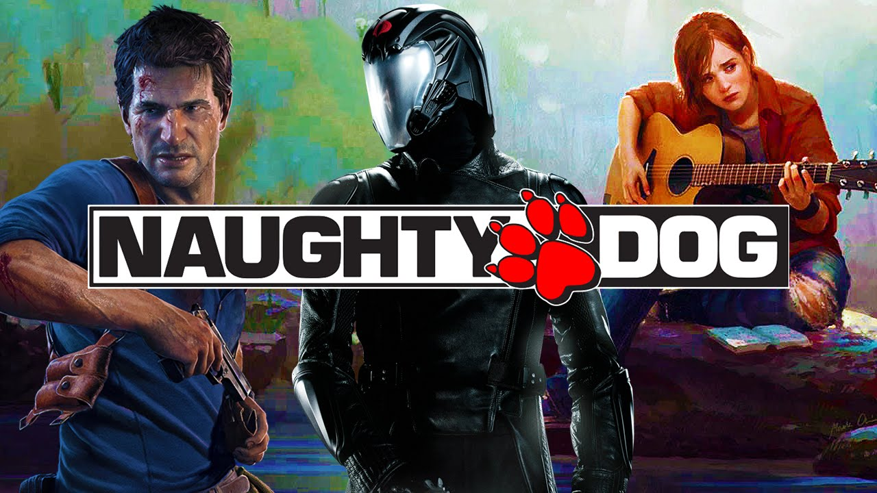 naughty dog next game