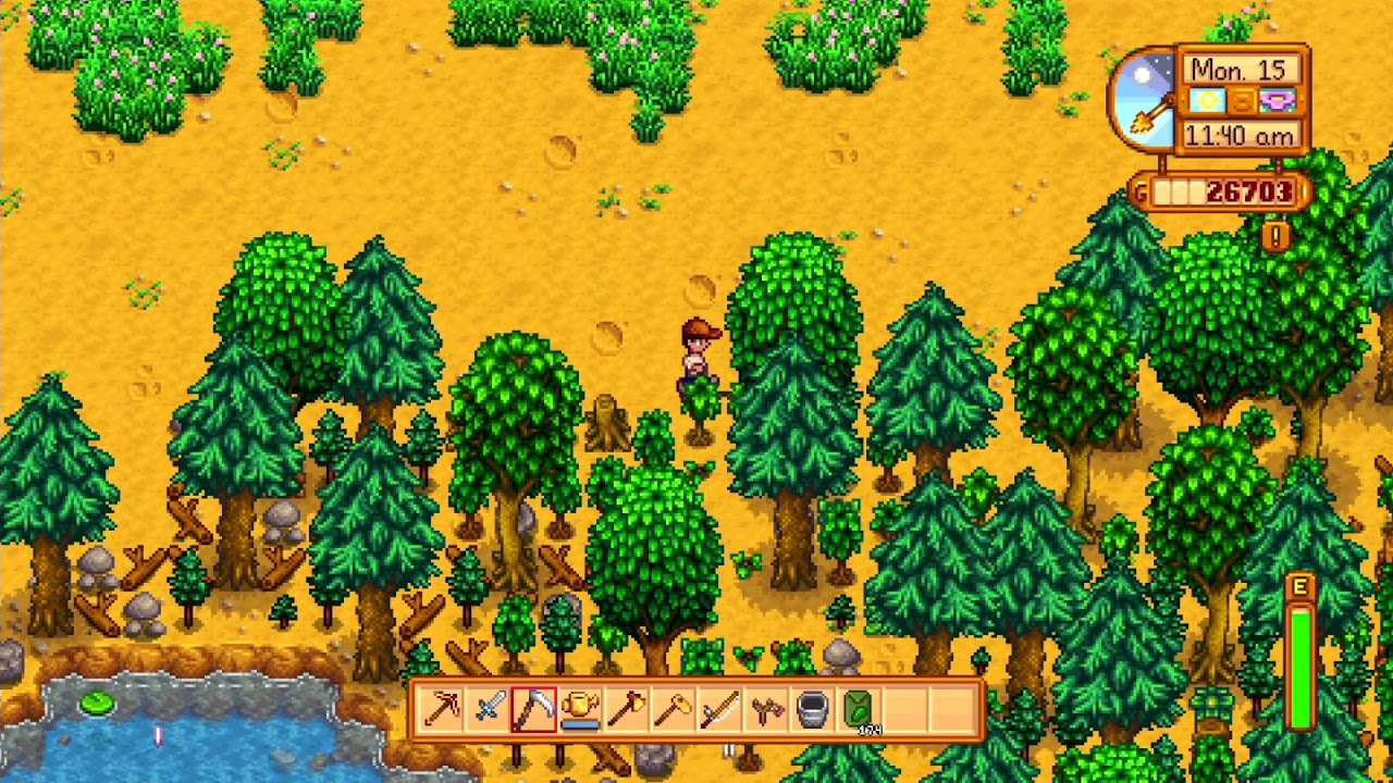 how to make your animals happy in stardew valley