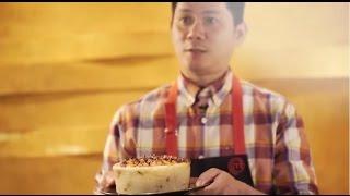 米芝蓮星級煮第一集 蘿蔔糕食譜