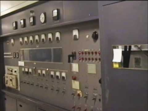 Tour of Voice of America Transmitter Plant Part 1 of 5