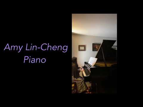 """Chenyi Avsharian performs Romance from the """"Gadfly"""""""