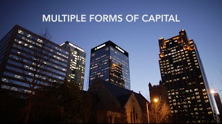 WealthWorks - Multiple Forms of Capital