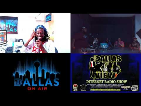 DALLAS VIEW MEDIA GROUP STREAMING LIVE FROM