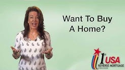 Texas Reverse Mortgage Home For Purchase (H4P)