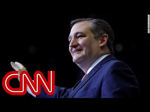 Ted Cruz wins, clinches Senate for Republicans
