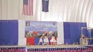 16-17 Alaska Hmong New Year   Nkauj Hmoob 21st Century Dancers