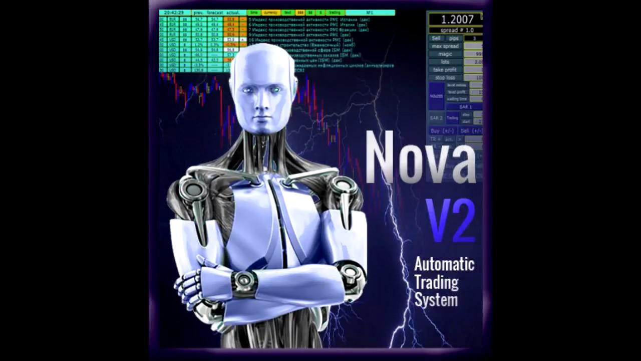 Forex EA - Free Forex EA(Expert Advisor, Robot) Free Download