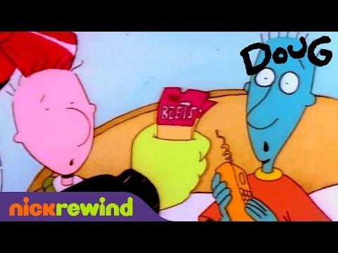 Doug & Skeeter Win Beets Tickets  Doug  The Splat