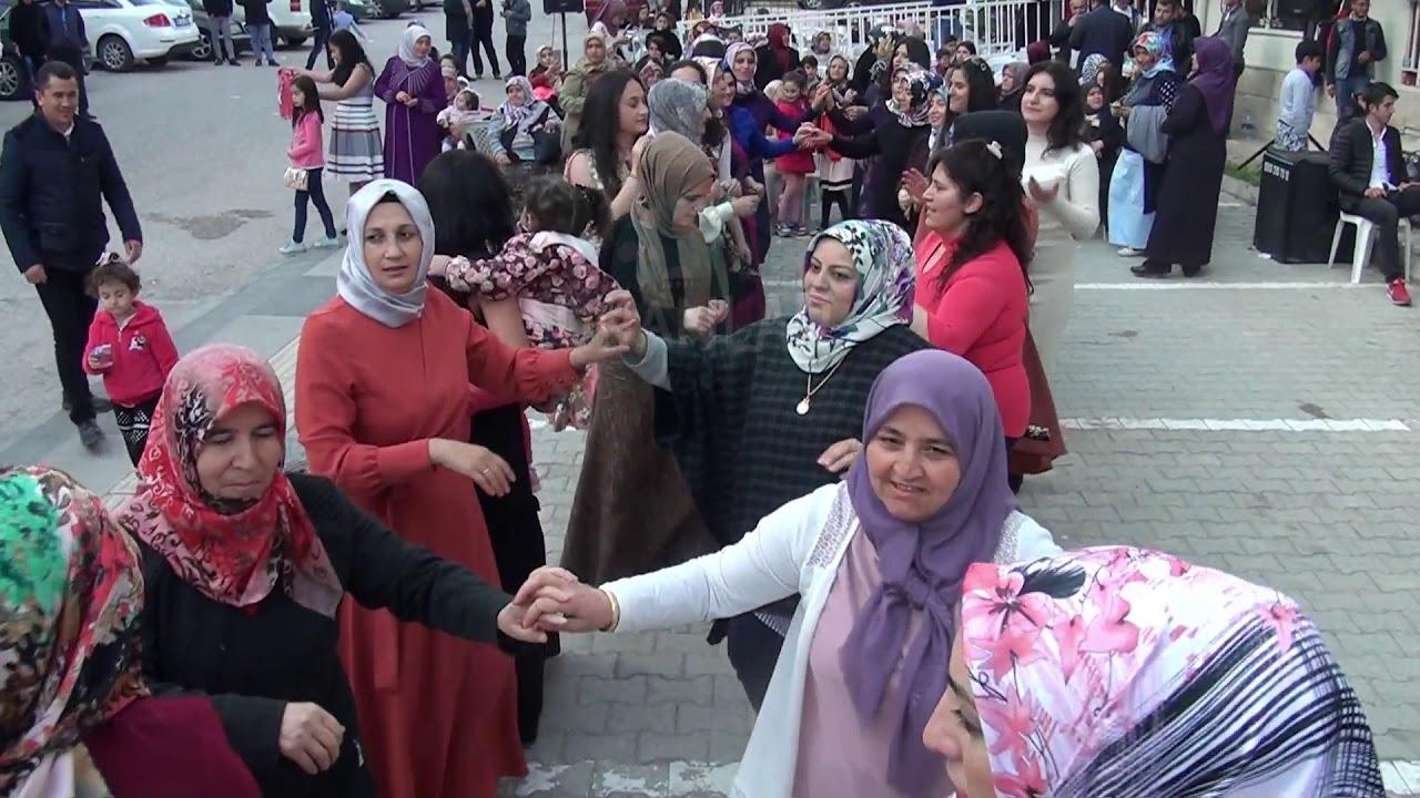 ***MÜTHİŞ HALAY *** ATIŞMALI - MANİLİ - ÇUBUKLU EMRAH ARSLAN  - 2020