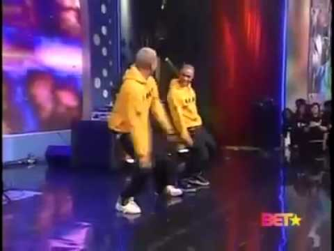 Chris Brown & Bow Wow - Ain't Thinking About You Live