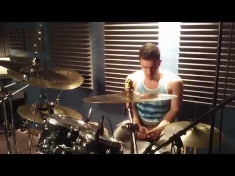 Here Without You  3 Doors Down Drum