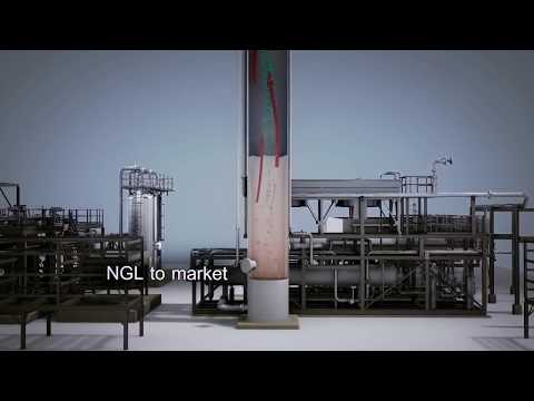 UOP Russell Modular Gas Processing Plants - Full-length Animation | Oil & Gas | Honeywell