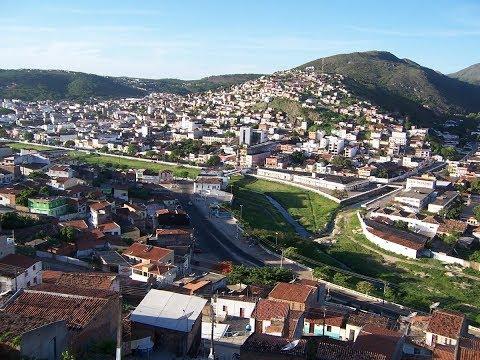 Jacobina - Bahia