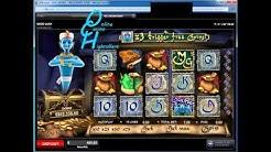 Millionaire Genie - Bonus Game - Online Casino High Rollers