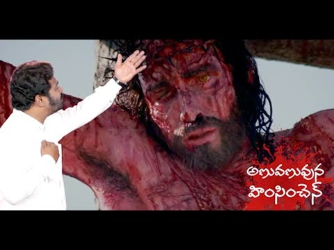 సిలువలో ఆ సిలువలో | Heart touching Telugu Good Friday song  BY PASTOR. PRAVEEN