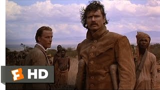 Mountains of the Moon (6/8) Movie CLIP - The Horrors of Slavery (1990) HD