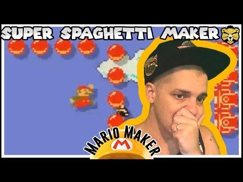 The Fabled 5 Skip?! Super Expert 100 man Super Mario Maker