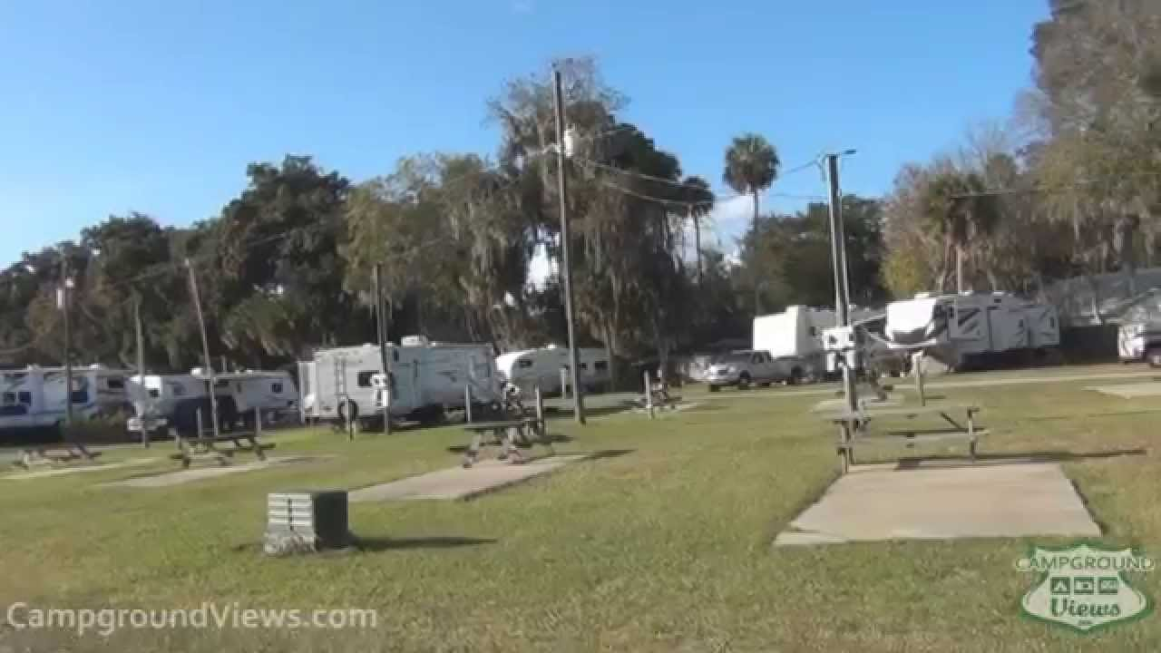 Daytona Beach Koa Port Orange Fl