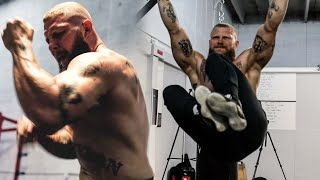How to Properly Use Bodyweight Training for Combat Sports Performance | Phil Daru